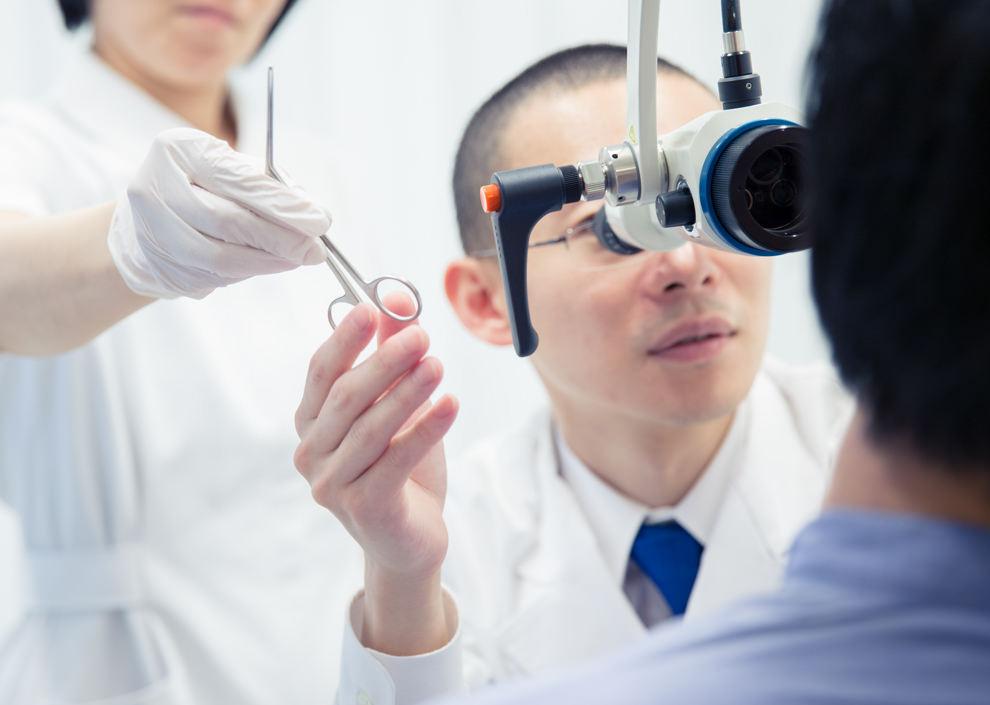 わたなべ耳鼻咽喉科イメージ